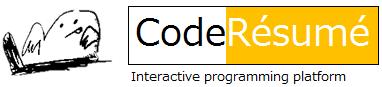 CodeResume